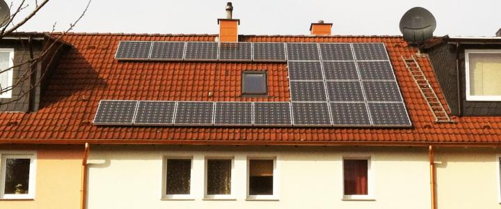 """Petition """"Hausgemachte Energie für alle"""""""