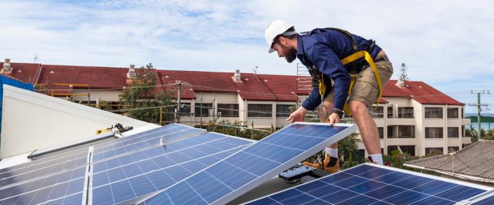 Ohne lokale Akteure keine Energiewende