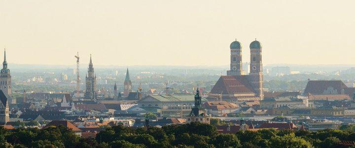 Wird München Photovoltaik Vorreiter?