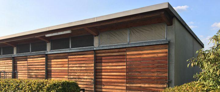 Infoveranstaltung – Sonnenstrom auf dem Carport in Neuried