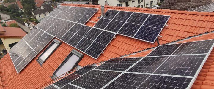 Infoveranstaltung – Beteiligungsmöglichkeit an einer Solaranlage in Kirchheim