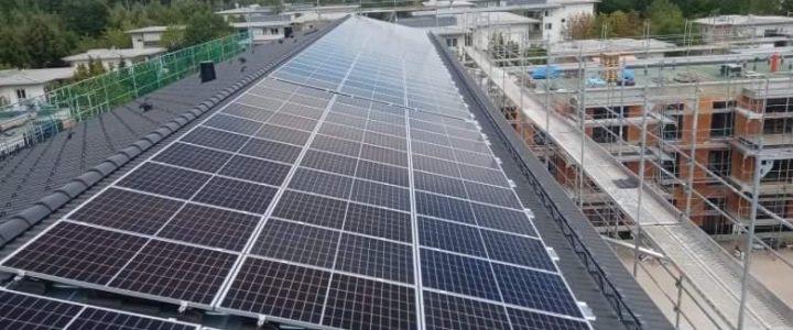 Infoveranstaltung – Beteiligungsmöglichkeit an einer Solaranlage in Putzbrunn